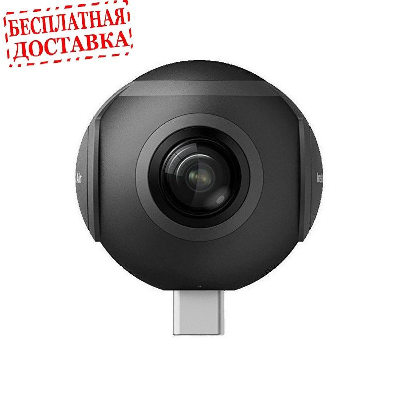 Панорамная 3K HD камера Insta360 Air для Android (micro USB)