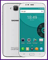 Смартфон Doogee x9 Mini 1/8 GB (WHITE). Гарантия в Украине 1 год!