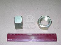 Гайка сошки (Производство БЗТДиА) 50-3405053