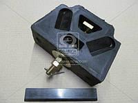Подушка опоры двигателя ЗИЛ 5301 задняя (арт. 431900-1001050), ADHZX