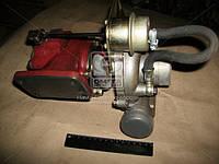 Турбокомпрессор Д 245.7Е2 ГАЗ (ВАЛДАЙ) (Производство БЗА) ТКР 6.1-10.06, AIHZX