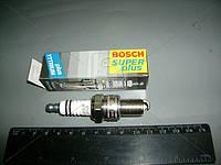 Свеча зажигания BOSCH WR7DCЕ ВАЗ 2108-09-10 (Производство Bosch) 0242235663