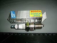 Свеча зажигания BOSCH WR7DСХ ВАЗ 2108-09-10-11-12 Super Plus (Производство Германия) 0242235707