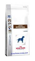 """""""Gastro Intestinal GI 25"""" Сухой корм для взрослых собак при острых кишечных расстройствах"""