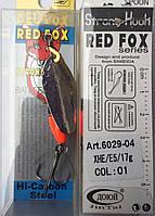 Блесна RED FOX  17g 6029-04