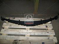 Рессора задней ПАЗ 11-листовая (Производство Чусовая) 672-2912012, AHHZX