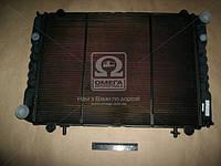 Радиатор водяного охлаждения ГАЗ 3302 (3-х рядный) (под рамку) (производство г.Оренбург) (арт. 3302-1301010-33), AHHZX