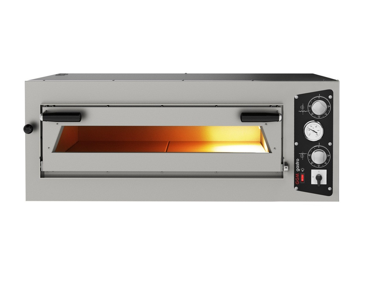 Печь для пиццы PEP66T GGM gastro (Германия)