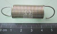 Пружина газа возвр. ВАЗ (акселератора) (пр-во Белебей) 2108-1108116-10