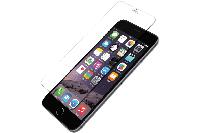 Apple iPhone 5G/5S Защитная пленка  бронированная Mirror Silver F/B, фото 1