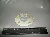 Пластина привода ТНВД КАМАЗ задняя (Производство Россия) 740.1029272