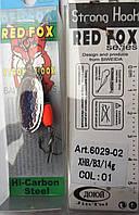Блесна RED FOX  14g 6029-02