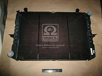 Радиатор водяного охлаждения ГАЗ 3302 (3-х рядный) (с ушами) (производство г.Оренбург) (арт. 3302-1301010-39), AHHZX