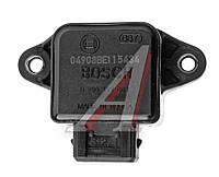Датчик положения дроссельной заслонки ГАЗ 3110 (Производство Bosch) 0280122001, AEHZX