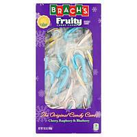 Карамельные трости Brach's Mini Fruity Candy Canes