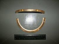 Полукольцо подшипника упорного ЯМЗ 236,238,7511 (производство ЯМЗ), ABHZX
