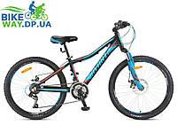 Велосипед 24 Avanti Rapid alu