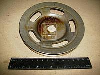 Шкив вала коленчатого ВАЗ 2108 (Производство АвтоВАЗ) 21080-100506000, AAHZX