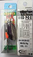 Блесна RED FOX  20g 6029-02