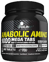 OLIMP Anabolic Amino 9000 300 tabs