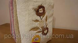 Рушник для обличчя В'язка (50х90)