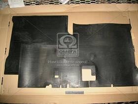Коврик пола КАМАЗ (комплект из 2-х) (производство Россия) (арт. 5320-5109015/14), AEHZX