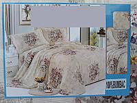 Комплект белья постельного двуспального  100% хлопок