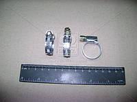 Хомут затяжной метал. 16х27 (Производство ГАЗ) 4531149-906