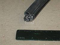 Уплотнитель двери задний ВАЗ 2107,-05,-04 (L-3240 +/- 120) (Производство БРТ) 2107-6207020Р