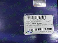 Комплект прокладок FULL G6DB (производство PARTS-MALL) (арт. PFA-M105), AGHZX