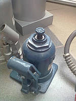 Домкрат бутылочный гидравлический 2т Миол 80-085 (2 сорт)