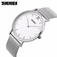 Часы Skmei 1181 Silver BOX