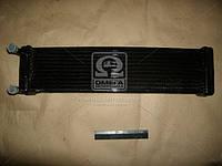Радиатор отопителя КРАЗ (медн.) (3-х рядный) (производство ШААЗ) (арт. 250Ш-8101060), AGHZX