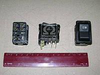 Переключателя вентилятора отопителя ГАЗ (Производство ГАЗ) 82.3709000-06.09