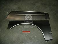 Ремонтная вставка ГАЗ 2705 (задн.крыло,нижн.часть правая)(из двух част.) (арт. 2705-5401360), AFHZX