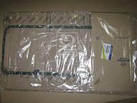 Прокладка. масляный поддон (Производство SsangYong) 6050140022