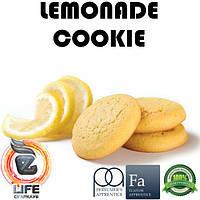 Ароматизатор TPA Lemonade Cookie Flavor (Лимонное печенье)