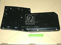 Панель правая (не окрашеный, грунтовка) (Производство МАЗ) 5336-8405032