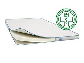 Матрас ортопедический беспружинный DonSon SlimMemory (Ultra ELASTIC) 90*200