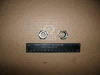 Гайка М18 накидная трубки пневмотормозов ЗИЛ (Производство РААЗ) 421141-П29