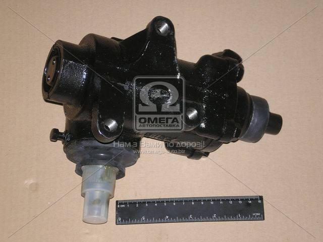 Механизм рулевой УАЗ 31519, 3160, HUNTER, SIMBIR (с ГУР) (производство Автогидроусилитель) (арт. ШНКФ453461.133-60), AIHZX