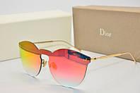 Солнцезащитные очки DIOR 20032 оранж