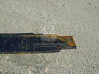 Лист рессоры №4 передний КАМАЗ 1355мм (Производство Чусовая) 55111-2902104-01