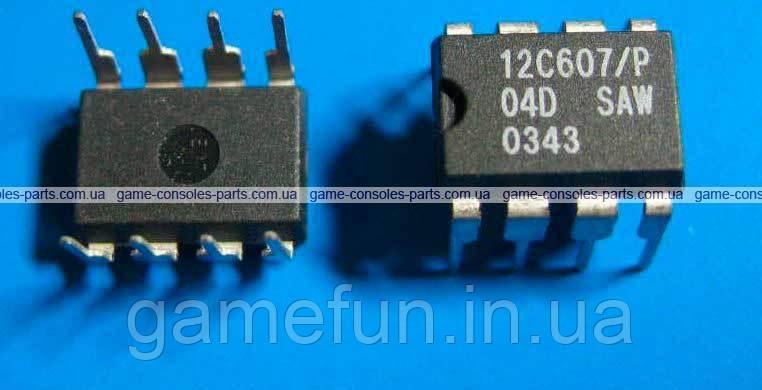 Чип для Playstation 1, PSone (ModChip) 12C607/P