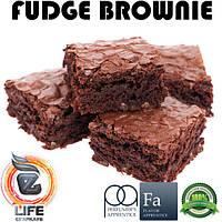 Ароматизатор TPA Fudge Brownie Flavor (Шоколадный брауни)