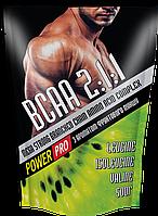 Power Pro BCAA 500 g