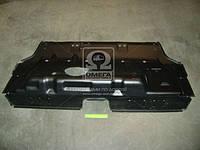 Панель пола ВАЗ 2110 средняя (производство АвтоВАЗ) (арт. 21100-510103450), ACHZX