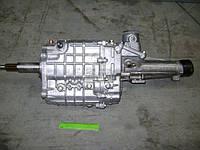 КПП ГАЗ 31029,3110,31105 с ДВС 402 мех.спид. (Производство ГАЗ) 31105-1700010-70