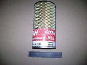 Фильтр очистки гидросистемы (сменный элемент) МТЗ 82 (9.9.5) (производство Цитрон) (арт. 641-1-05)