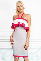 Эксклюзивное платье бюстье Gepur 19877